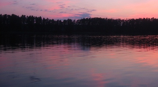 Polskie morze czy mazurskie jeziora?